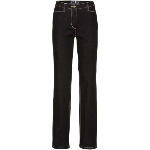 Damen Figurformende Authentic-Stretchjeans STRAIGHT, in...