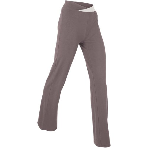 Damen Stretch-Sporthose lang Level 1, in...